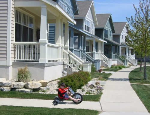 Communities Faring Well by Design